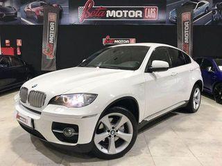 BMW X6 xDrive35d 210 kW (286 CV)