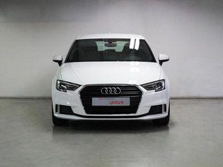 Audi A3 Sportback 2.0 TDI Sport Edition S-tronic 110 kW (150 CV)