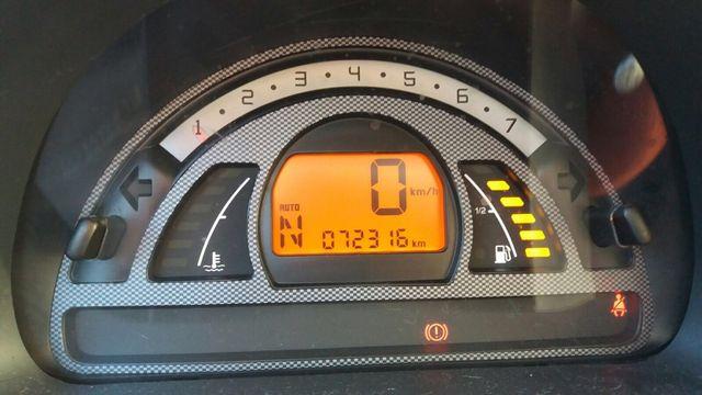 Citroen C2 1.6VTR Sensodrive
