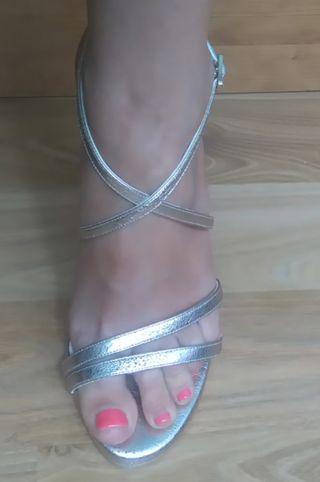 Sandalias mujer lodi