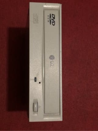 Lector Dvd pc