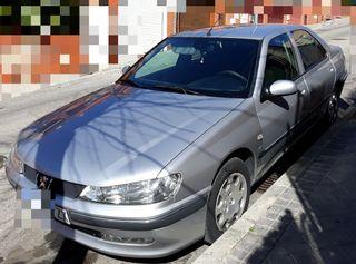 Peugeot 406 HDI 90CV