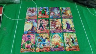 cartas dragon ball heroes