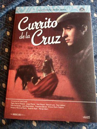Currito De La Cruz Dvd