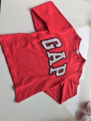 Camiseta Gap unisex t 4