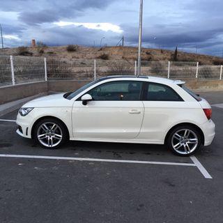 Audi A1 2011 S Line Ambition