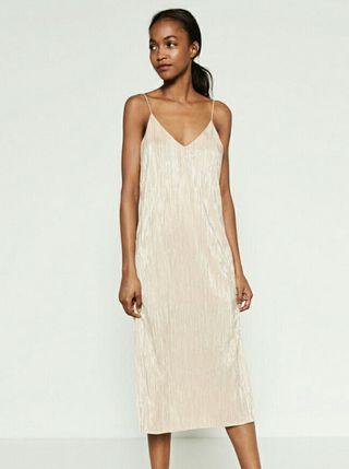 Comprar vestido fiesta zara