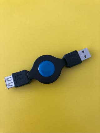 ADAPTADOR USB ENROLLABLE