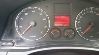Volkswagen Golf V 1.4 TSI 170 PS 2006
