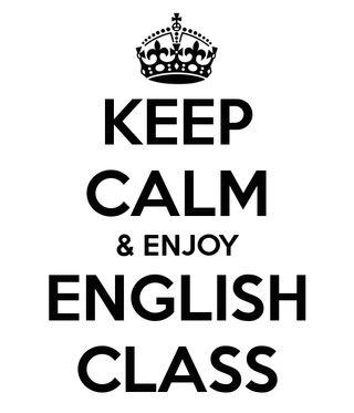 CLASES DE INGLES PARA MAYORES