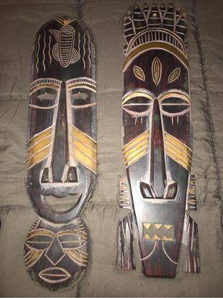 Mascaras(liquidación)