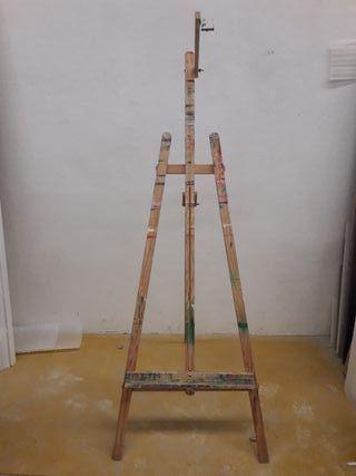 cállate de pintor