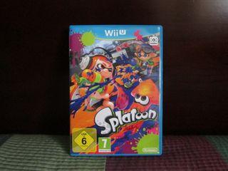 Splatoon [Wii U]