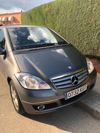 Mercedes-Benz Clase A 180 Cdi 110 cv. 2009