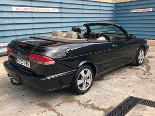saab 900 cabrio 1998