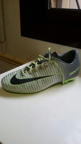 Nike Segunda De 8 Wallapop Mano En Por La € Zapatillas Ñora