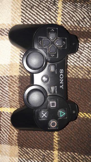 Despiece de mando PS3