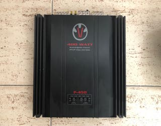 Amplificador VIETA P-450 - COMO NUEVO