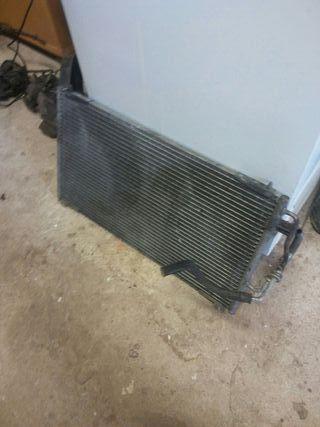 radiador de aire de. peuguet 406