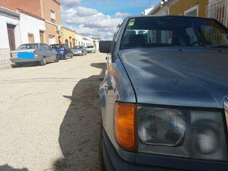 Mercedes-benz 300 d 1992