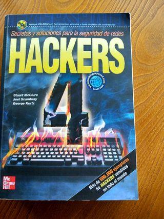 Libro Hackers 4