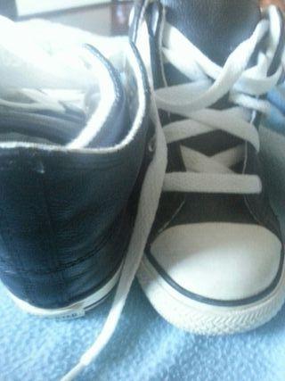 zapatillas all star 24