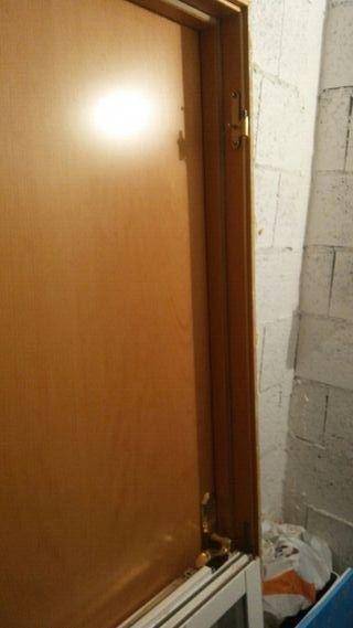 puertas interiores haya