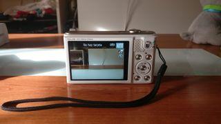 Canon SX610 HS