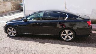 deportivo Lexus gs430 283 cv. vendo o Cambio x 4x4