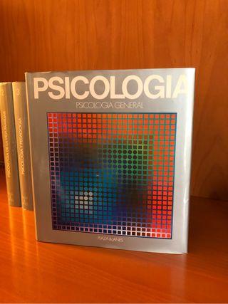 Enciclopedia PSICOLOGÍA