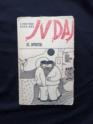 LIBRO JUDAS, EL APOSTOL año 1965