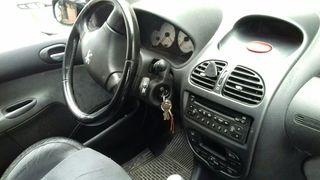 Se vende Peugeot 206