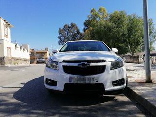 Chevrolet Cruze 2010 2.0 150cv