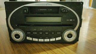 Radio Coche original Kia Carnival