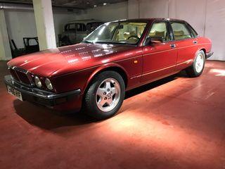 Jaguar XJ 1994