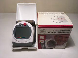 Tensiómetro digital compacto