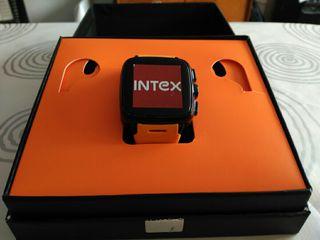 Reloj Movil - Intex iRist