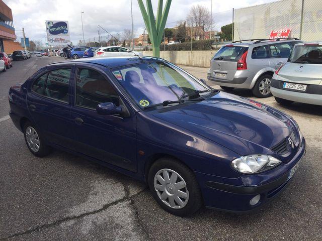 Renault Megane 1.4i 16v