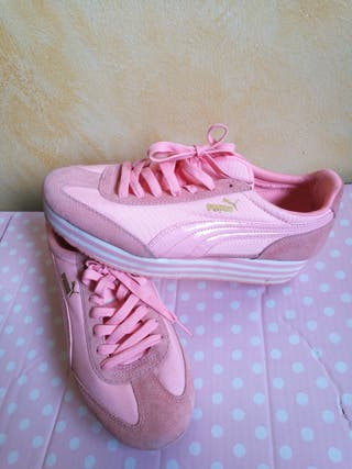 zapatillas puma original
