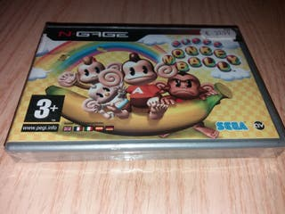 Super Monkey Ball NGage