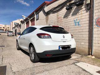 renault megane coupe dynamique 1.2 115cv