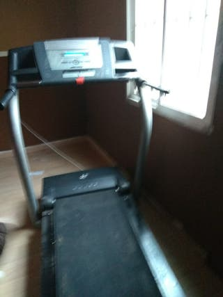 cinta de correr norditrack c2000