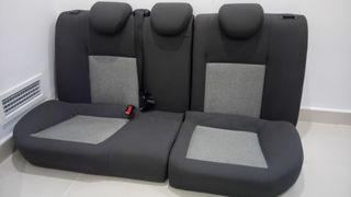 asientos coche