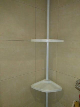 estanteria baño