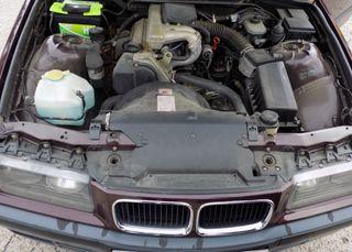 BMW Serie 316i 1992