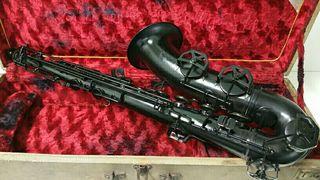Saxofón (pieza de colección)