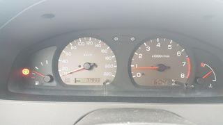 Nissan Almera 1.6 100cv