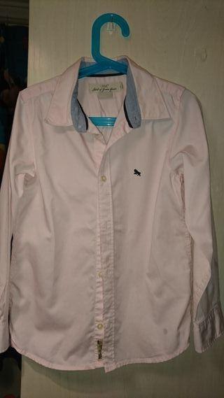 Camisa de manga larga de niño