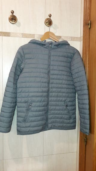 chaqueta niño Massimo Dutti