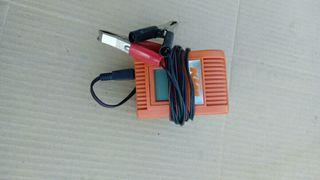 Cargador de bateria KTM